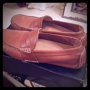 Ralph Lauren loafers mens